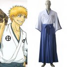 Bleach Shinigami Academy Uniform Halloween Cosplay Costume
