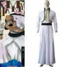 Bleach The Decima Espada Yammy Cosplay Costume