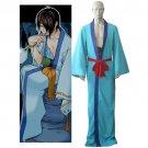 Naruto Six Tailed Slug Utakata Cosplay Costume