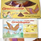 VINTAGE KENNER'S ORNITHOPTER MARK 1 flying bird  -