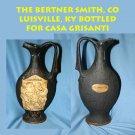 BERTNER SMITH LoUISVILLE KY WINE BOTTLED  ASA GRISANTI -