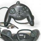 Microsoft SideWinder GamePad 90873 Serial Controller