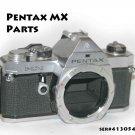 PENTEX MX BODY needs repair