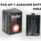 VIVITAR AP-1 ALKALINE BATTERY HOLDER!