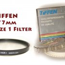 Tiffen 77mm UV Haze 1 Filter