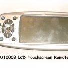 RCA RCU1000B LCD Touchscreen Remote Control