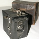 Box Tengor 54/2 ZZeiss Ikon, legendary classical 6x9 cm Geman camera CLA works