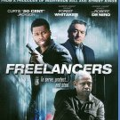 Freelancers (Blu-ray Disc, 2012)