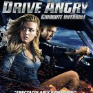 Drive Angry (Blu-ray Disc, 2011, Special Edition) Nicolas Cage