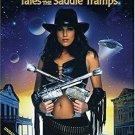 TIMEGATE: Tales of the Saddle Tramps (DVD) Kim Yates & Shannon Malone READ DETAI