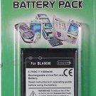 Blackberry For: 9000 / 9700 / 9900 Lithium Battery