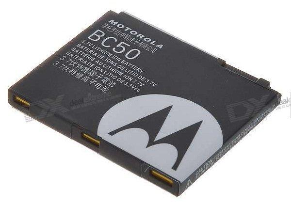 Motorola BC50 Li-Ion Battery