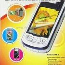 Blackberry 9300 Screen Protector