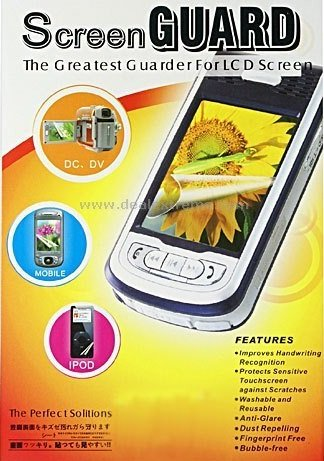 Blackberry 8300 Screen Protector