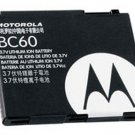 Motorola BC60 Li-Ion Battery