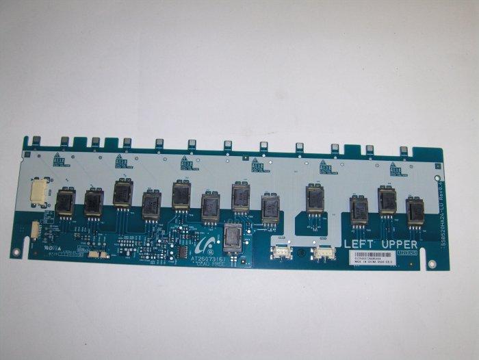 Sony 1-789-843-11 SSB520HA24-LU Upper Left Backlight Inverter