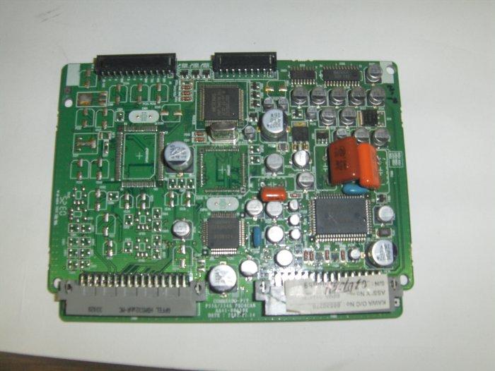 Samsung BP95-00077A AA41-00610E Assy Sub-Pro Scan