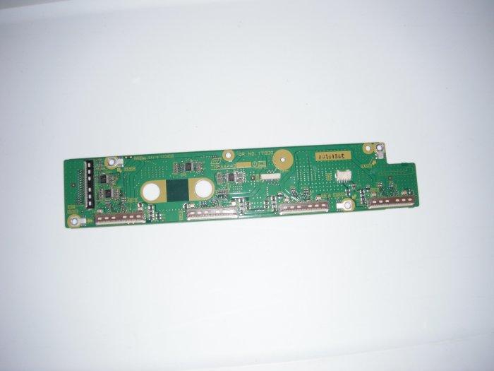 Panasonic TXNC31RJTU C3 Buffer