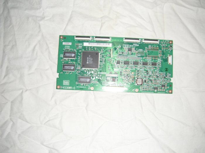 Sanyo   C MO 35-D001211 T-Con Board