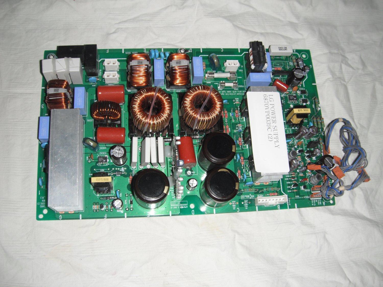 LG 6870VP0039C (2) Power Supply