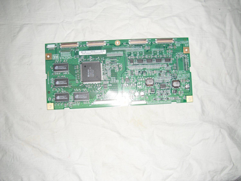TOSHIBA V420H1C-12 T-CON BOARD