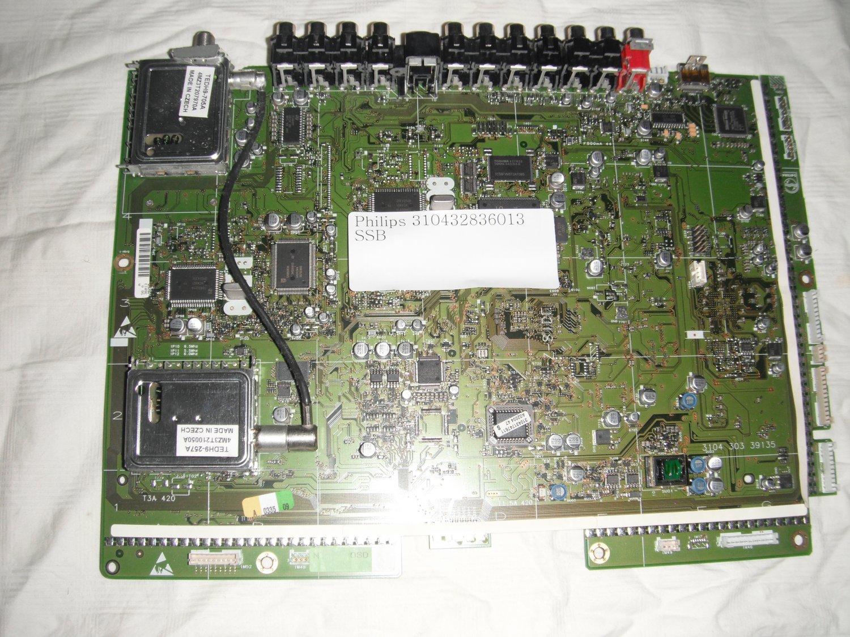 Philips 310432836013 SSB
