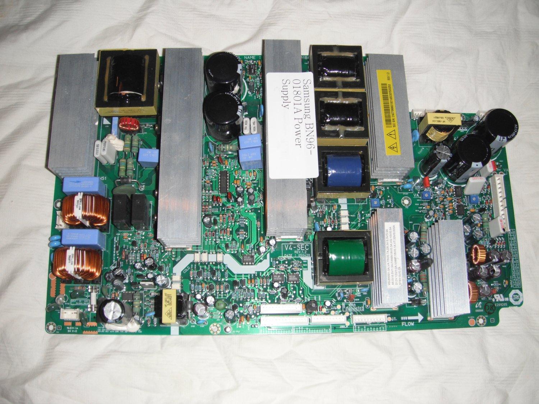 Samsung BN96-01801A Power Supply