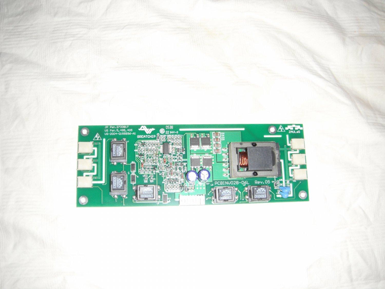 Akai PCBINV028-06L Backlight Inverter