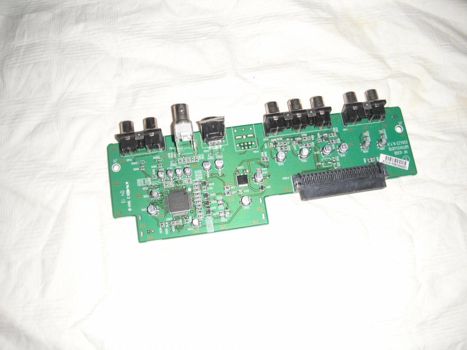 LG 6870VS1487B Interface Board For MU-50PZ90C