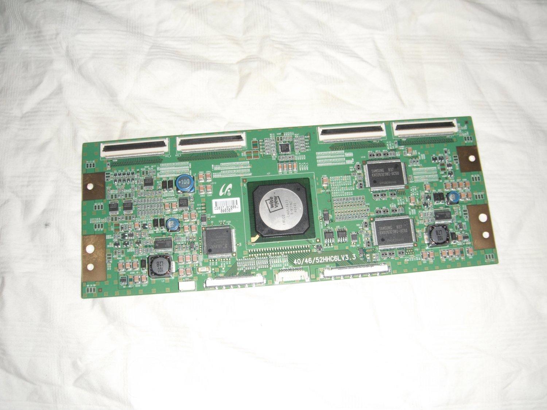 Samsung LJ94-02097F T-Con Board