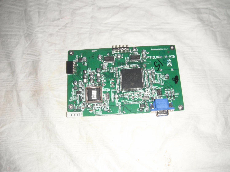HP CBPC780KCKHP Main Unit