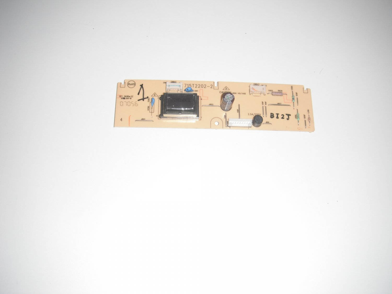 Philips 996500044962 Backlight Inverter