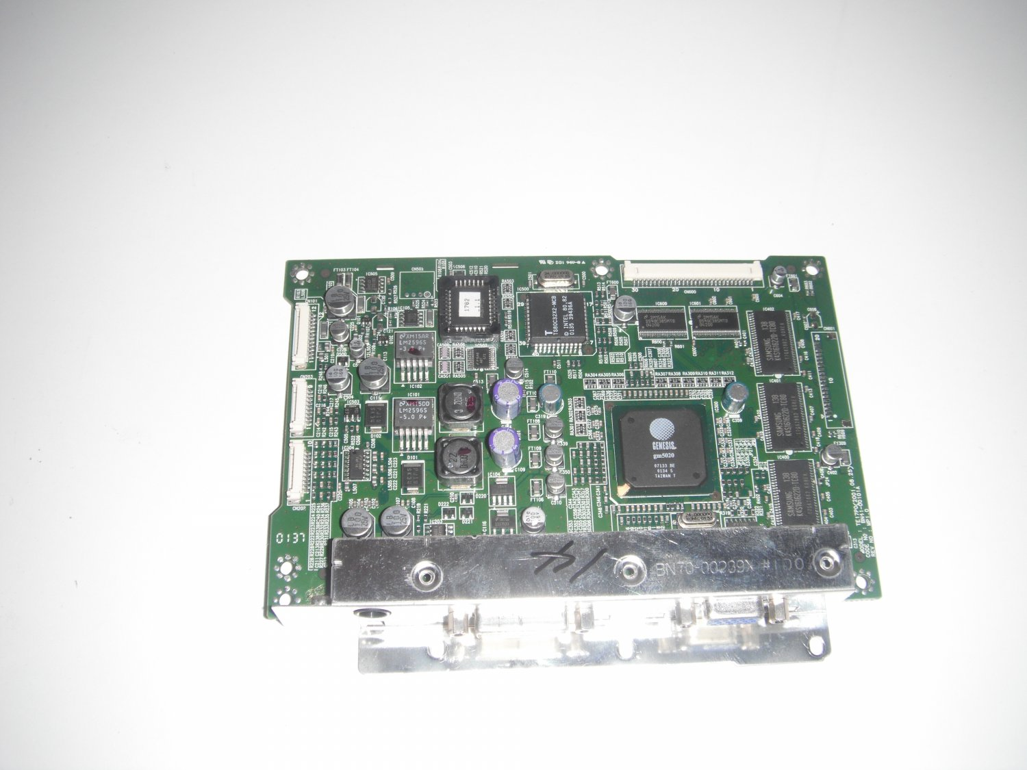 Samsung BN41-00101A Main Unit