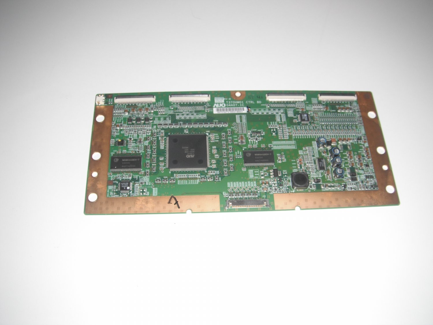 Westinghouse 55.37T01.032 T-Con Board for LVM-37W3SE