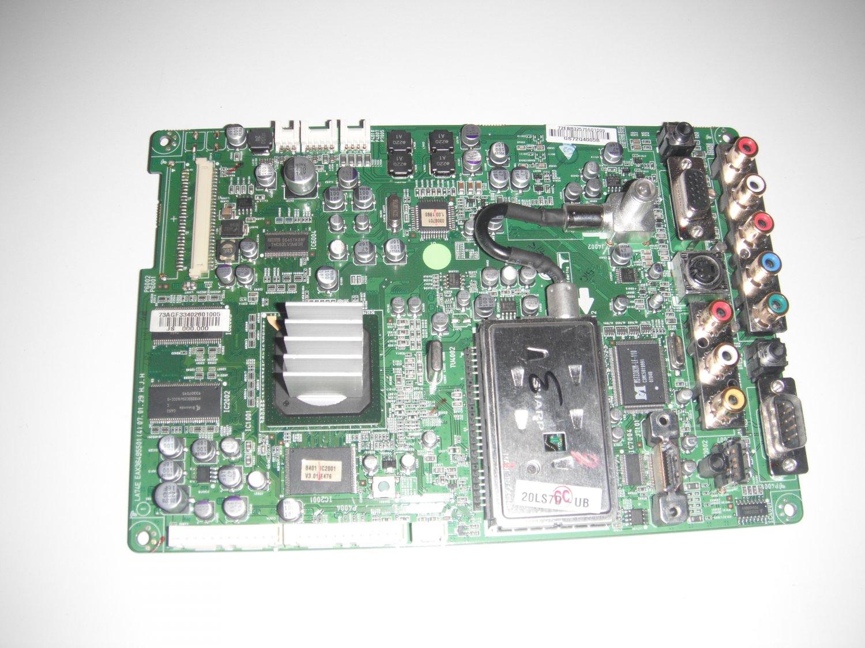 LG AGF33402601 Main Board