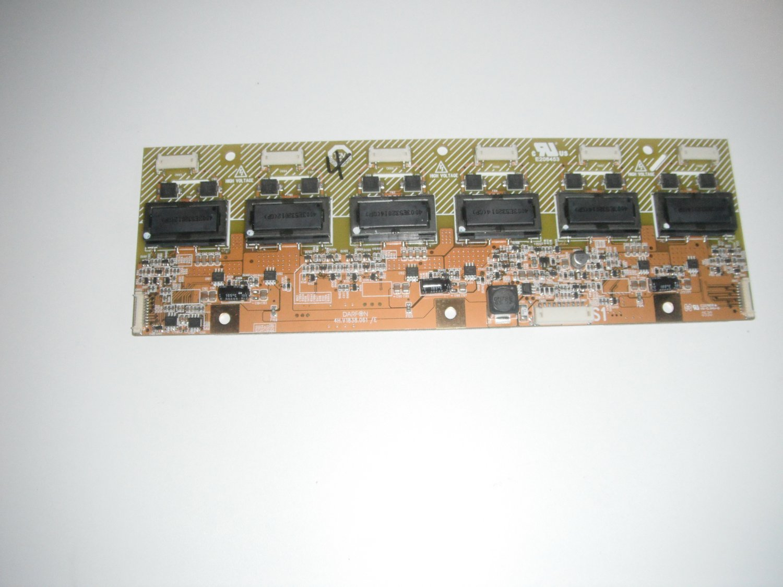 AUO 19.26006.027 Backlight Inverter S1