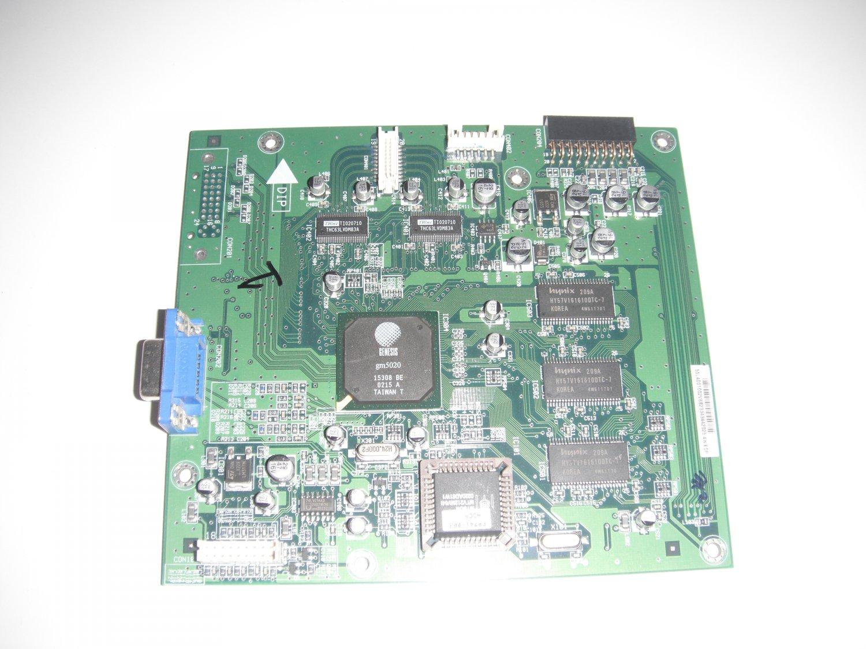 NEC 55.L4001.002 Main Unit