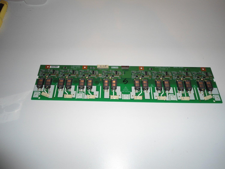LG 6632L-0192A Backlight Inverter Slave