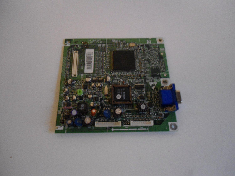 Original 3138103 5554.1 drive board