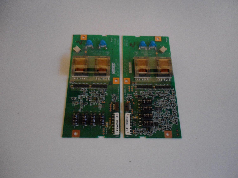Philips 996510008448 Backlight Inverter Kit