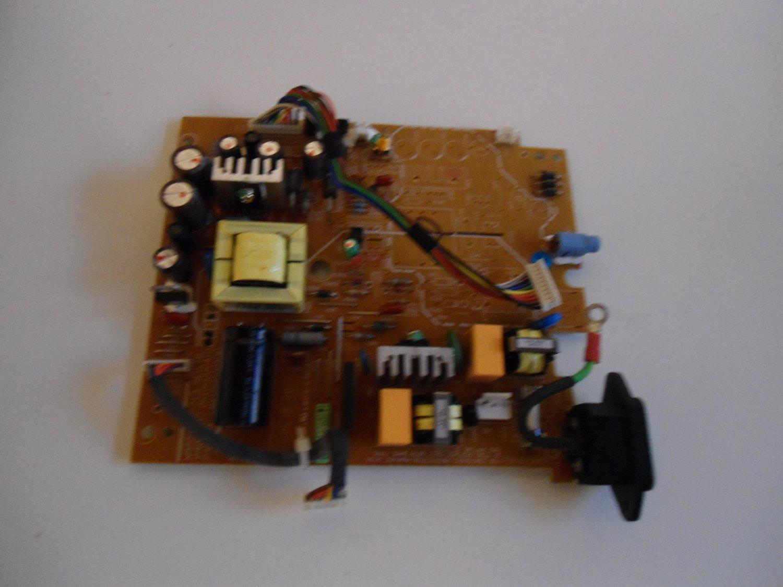 NEC 433AA567001 Power Supply / Backlight Inverter