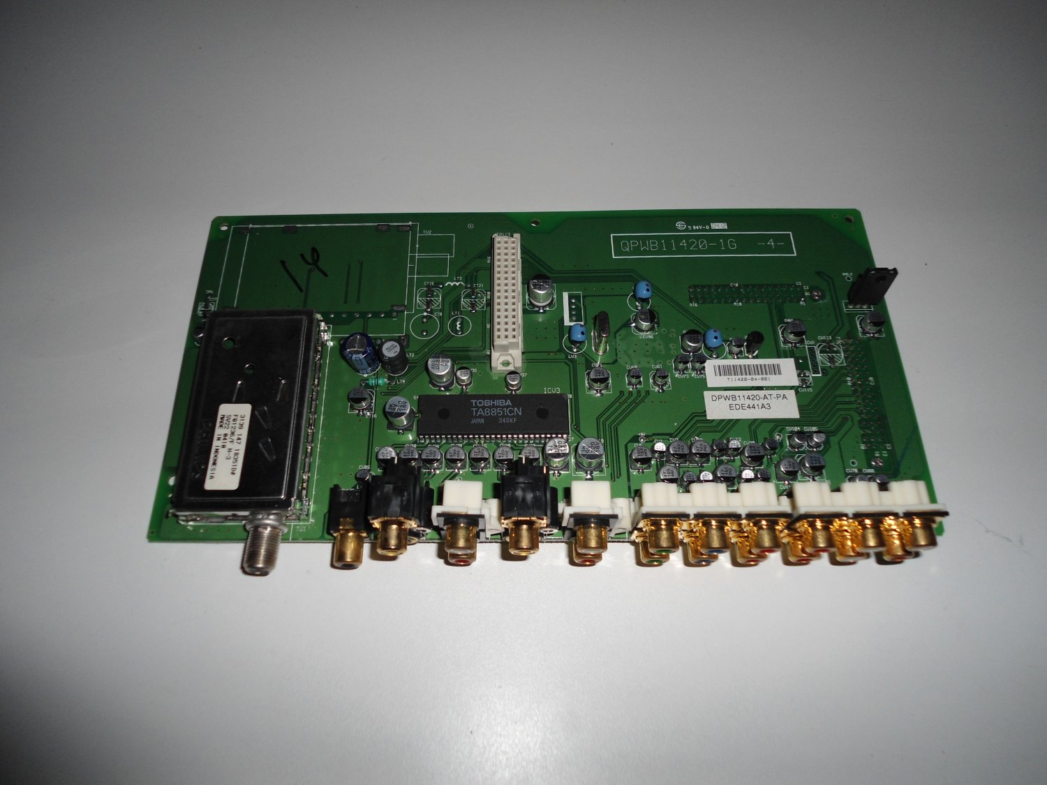 Philips DPWB11420-AT-PA CBA AV Module