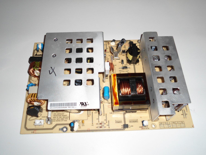 Westinghouse 4900250380 Power Supply Unit