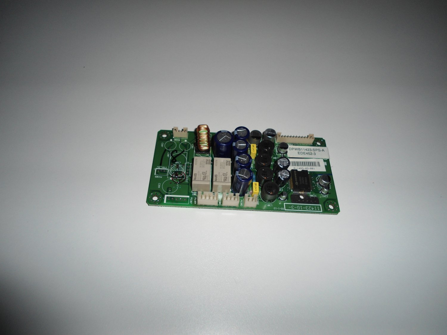 Maxent DPWB11423-SPS-A Audio Board