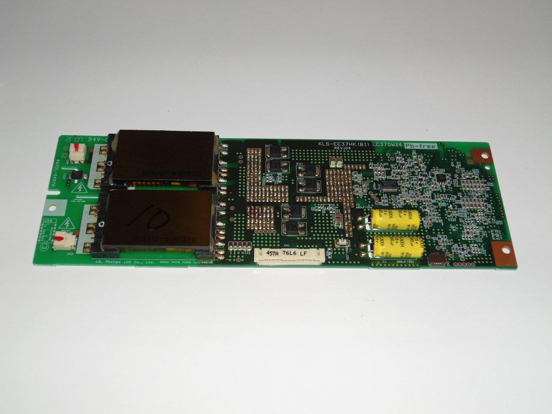 LG Philips 6632L-0457A Backlight Inverter