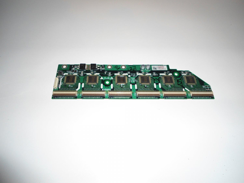 LG 6871QDH069A YDRVBT Board