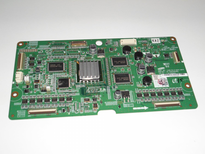 Samsung LJ92-01270K Main Logic CTRL Board