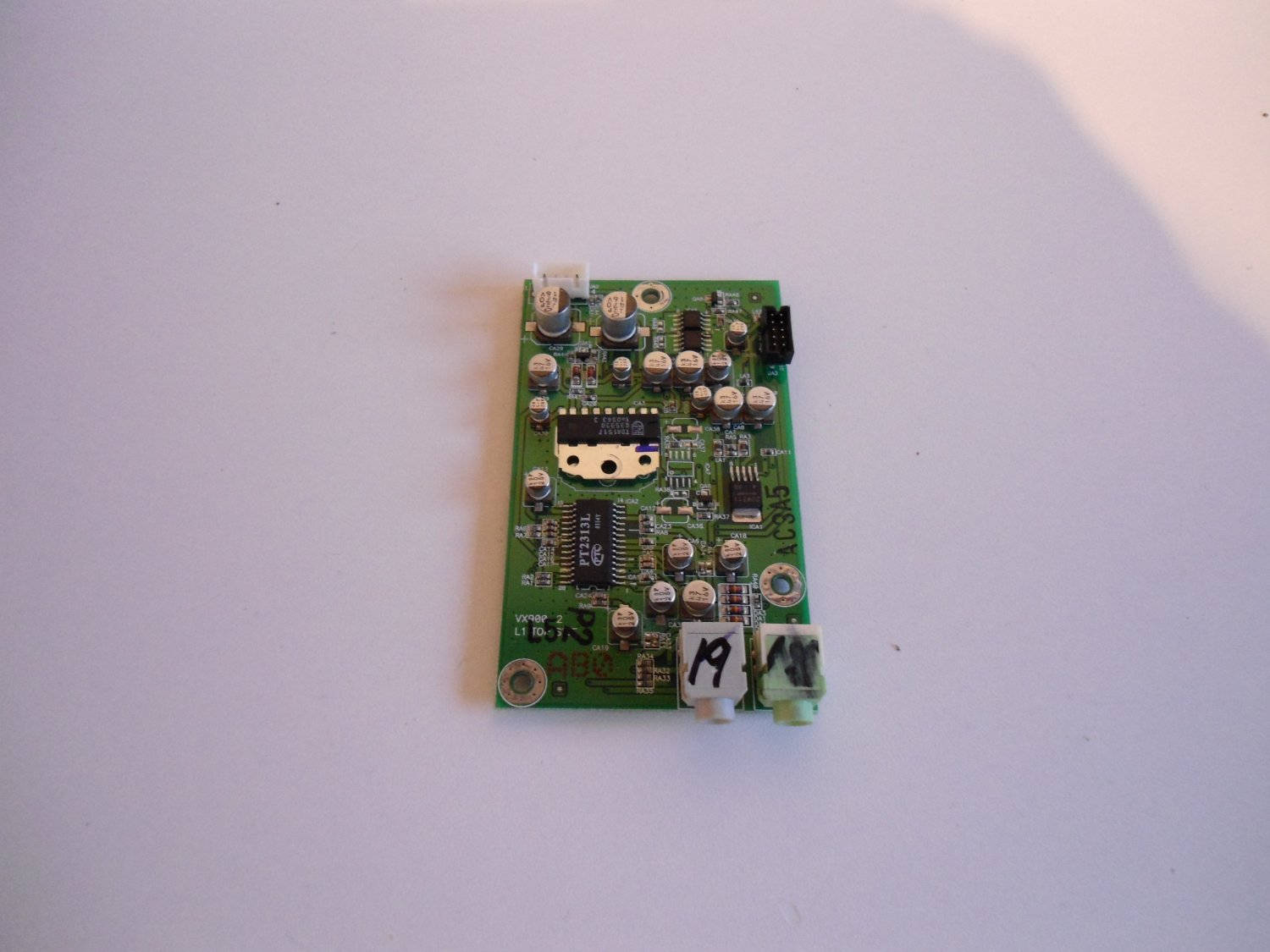 VX900-2 Audio Amplifier / Crossover Board for VIEWSONIC VG800B