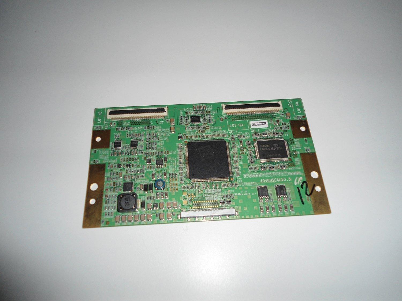 Samsung LJ94-01855H T-Con Board