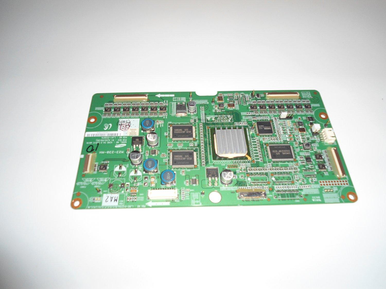 Philips 996500039211 Main Logic CTRL Board